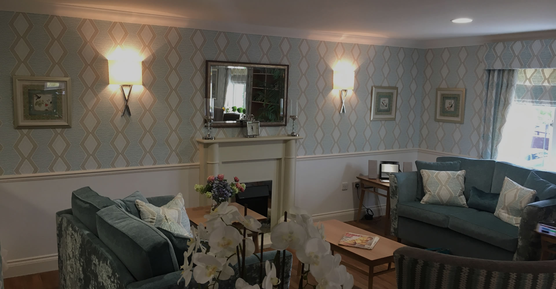 Commercial Decorating Specialists